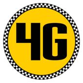 4Gproducciones icon