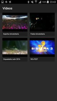 4Gproducciones apk screenshot