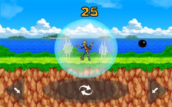 Luffy Supernova Pirate screenshot 7