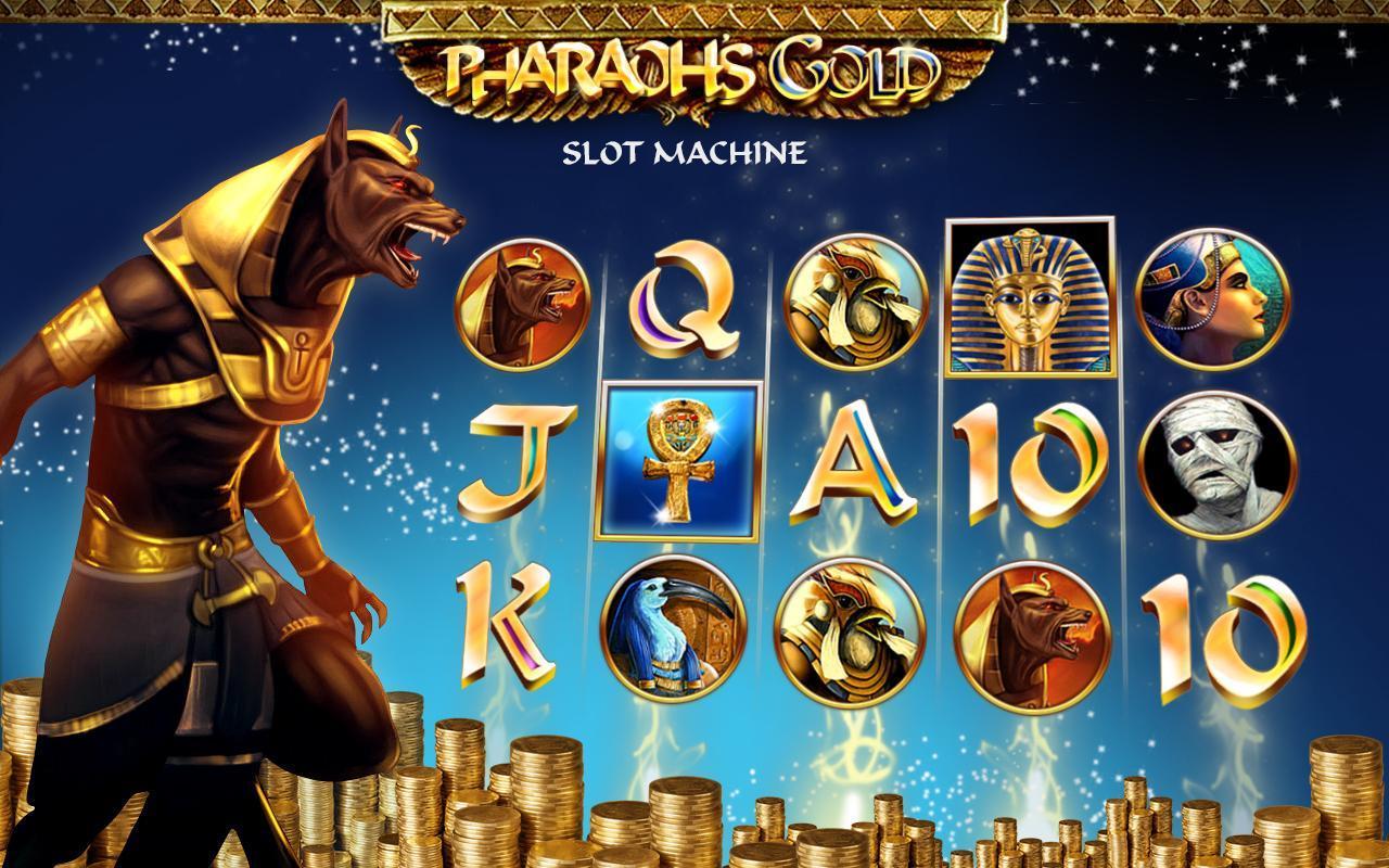 Pharaoh Slots Online Free