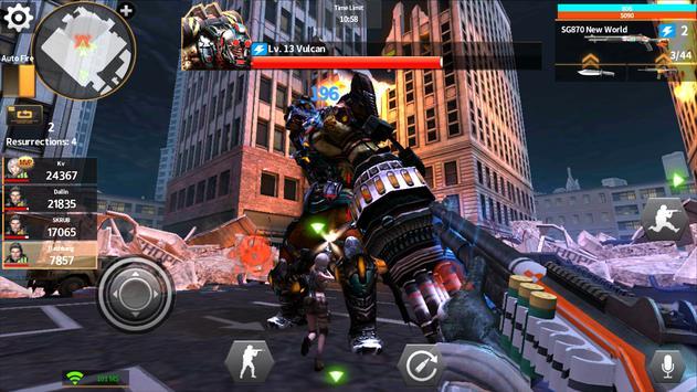 Fatal Raid screenshot 14