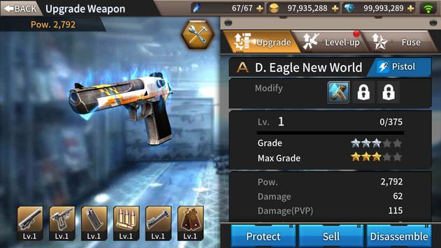 Fatal Raid screenshot 23