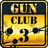 Gun Club 3 icon