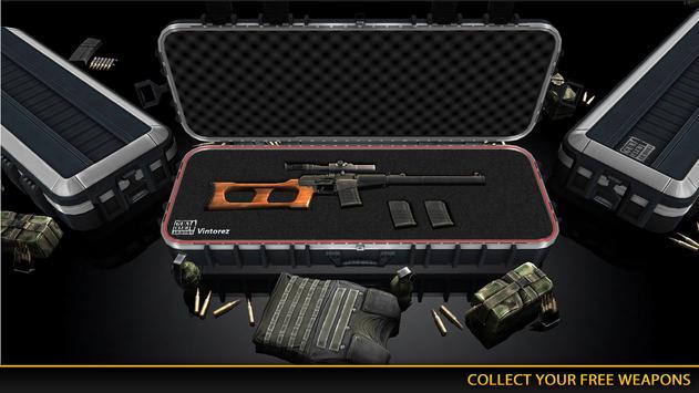 Gun Club Armory poster
