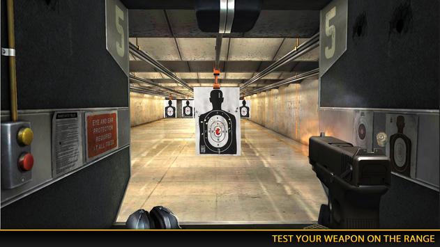 Gun Club Armory apk screenshot