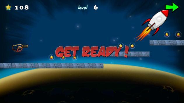 Galaxy Robot Advetures apk screenshot