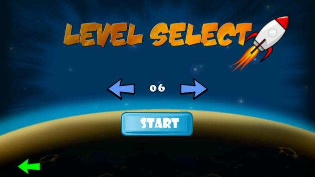 Galaxy Robot Advetures screenshot 1