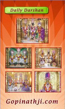 Gopinathji Mandir - Gadhpur apk screenshot