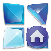 Next Launcher Patch icon