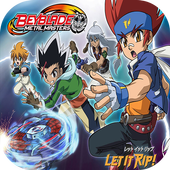 BeyBlade Metal Masters icon