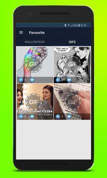 GIFs for tumblr apk screenshot