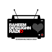 Raheem DeVaughn Radio icon