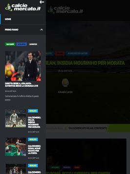 Calciomercato.it screenshot 8
