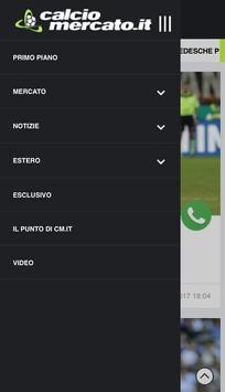 Calciomercato.it screenshot 2