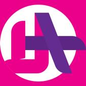 Lallaplus icon