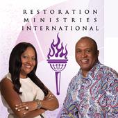 Restoration Ministries icon
