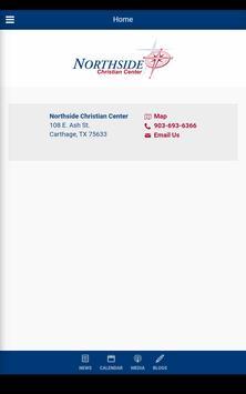 Northside Christian Center apk screenshot