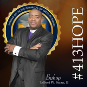 Spring of Hope COGIC icon