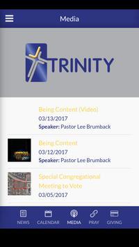 Trinity Life screenshot 3