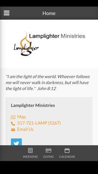 Lamplighter poster