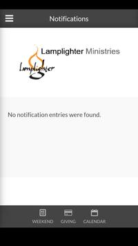 Lamplighter apk screenshot
