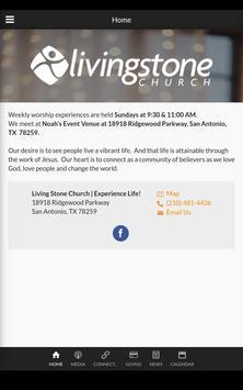 Living Stone Church screenshot 10