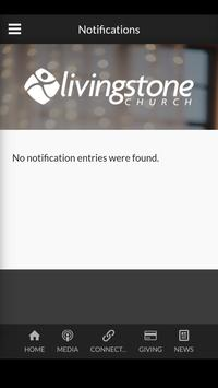 Living Stone Church screenshot 2