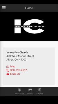 Innovation Akron poster