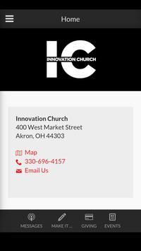 Innovation Akron poster