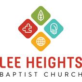 Lee Heights Baptist Church icon