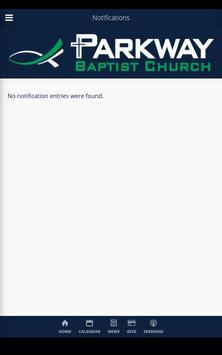Parkway Baptist | Auburn, AL screenshot 14
