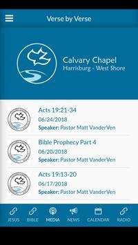 Calvary Chapel Harrisburg - Camp Hill, PA screenshot 2