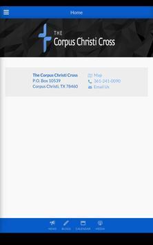 Corpus Christi Cross - Corpus Christi, TX screenshot 12