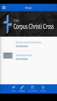 Corpus Christi Cross - Corpus Christi, TX screenshot 3