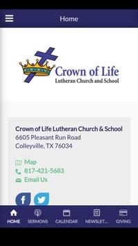 Crown of Life poster