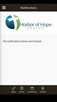 Harbor of Hope Church screenshot 1