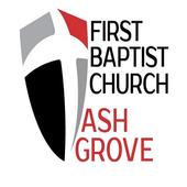 Ash Grove First Baptist Church icon