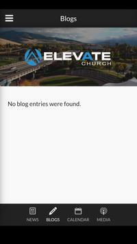 Elevate Church Montana apk screenshot