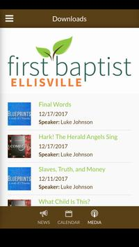 First Baptist Ellisville, MS - Ellisville, MS screenshot 4