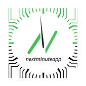 Nextminuteapp BH icon