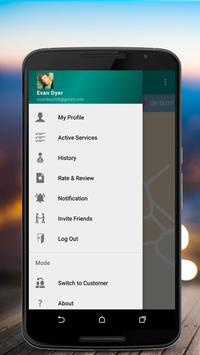 Nextminuteapp BH screenshot 1