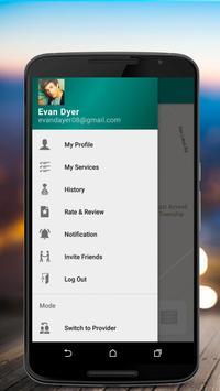 Nextminuteapp BH screenshot 3