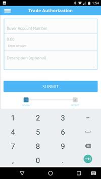 The Barter Authority Mobile screenshot 2