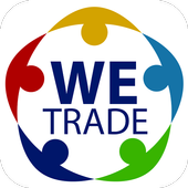 We Trade Network Mobile icon