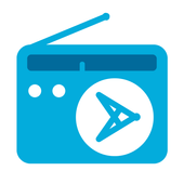 NextRadio icon