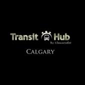 TransitHub Calgary Offline icon