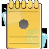 SnapMemo Free icon