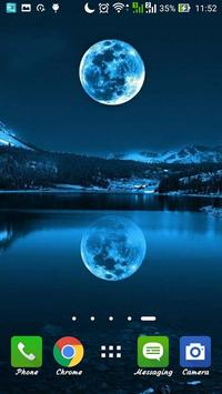 Moon Beautiful Wallpapers screenshot 4