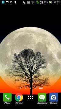 Moon Beautiful Wallpapers screenshot 6