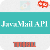 JavaMail API icon